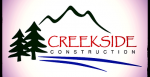 Creekside Construction