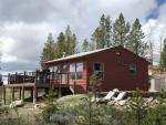 Whispering Pines VRBO